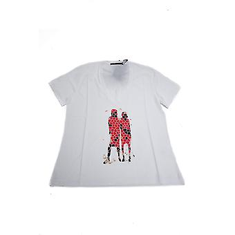 White T-Shirt BI680778-3XL