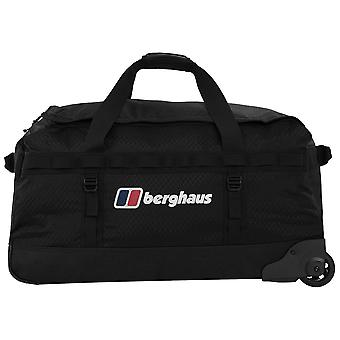 Berghaus Jet Black Expedition Mule 100 Wheeled