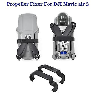 Propeller-fixer For Dji Mavic Air 2 Drone Propeller Fixed-holder Storage Guard Protector For Mavic Air 2 Accessories