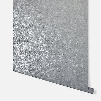 903206 - Texture Silver Kiss Foil  - Arthouse Wallpaper