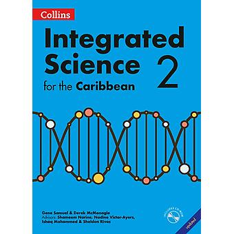 Collins Integrated Science for the Caribbean  Students Book 2