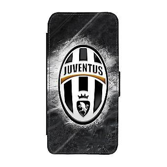Juventus iPhone 6/6S lompakkokotelo