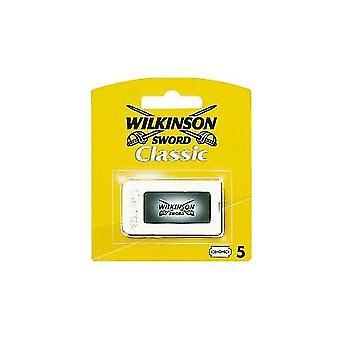 Wilkinson Sword x10 lames classiques