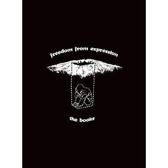 Bøker - Ytringsfrihet [DVD] USA import