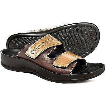 AEROTHOTIC Orthotic Comfort Dual hihna sandaalit ja varvas sandaalit Arch Suppo...