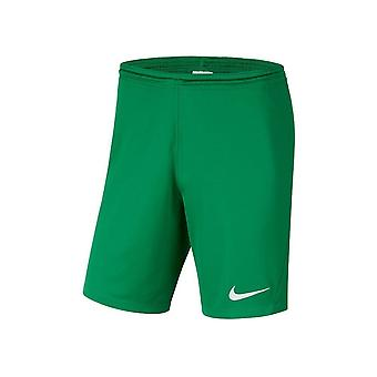 Nike JR Park Iii Knit BV6865302 universal all year boy trousers