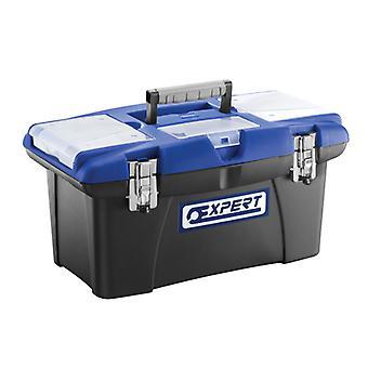 Expert E010305B Plastic Tool Box 50cm (19in) BRIE010305B