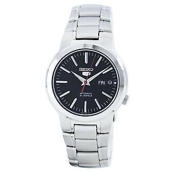 Seiko 5 Automatic 21 Jewels Snka07 Snka07k1 Snka07k miehet ' s Watch