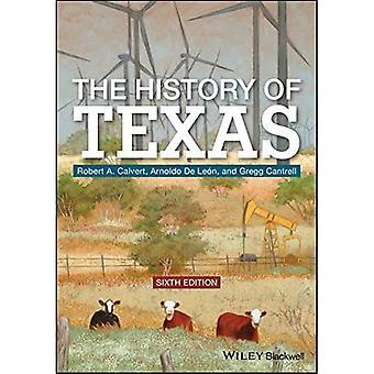 Historien om Texas