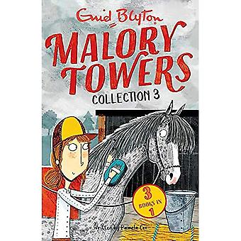 Malory Towers Collection 3:� Books 7-9 (Malory Towers Collections and Gift books)