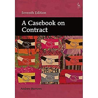 Un Casebook su contratto