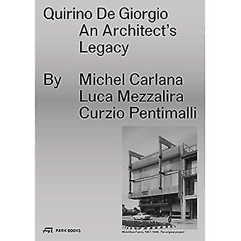 Quirino De Giorgio
