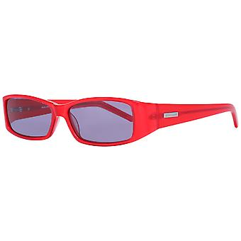 Red Women Sunglasses