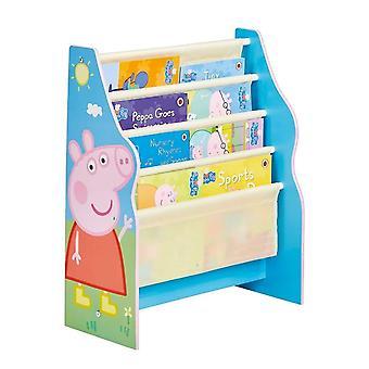 Peppa Pig Magazine Tür