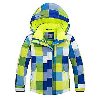 Talvihiihto ja lumilautailu takki housut setti