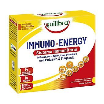 Immuno Energy None