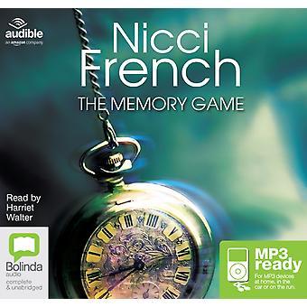 Ranskan ja Niccin muistipeli