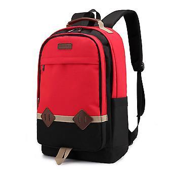 حقيبة ظهر مدرسة مخيط للماء