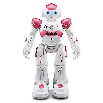 Intelligent Programming Gesture Control Robot Rc Toy, For, Kids Entertainment