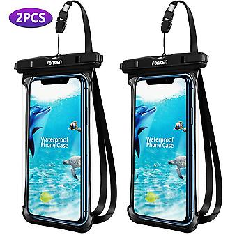 Phone Hd Transparent Rainforest Desert Snow Dry Bag Underwater Swim Pouch