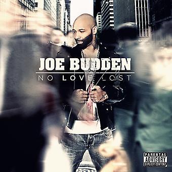 Joe Budden - No Love Lost [CD] USA import