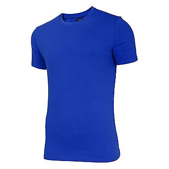 Outhorn TSM600 HOZ19TSM60033S universal all year men t-shirt
