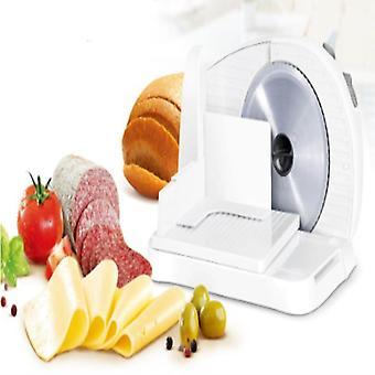 Household Mini Electric Meat Slicer, Mincer