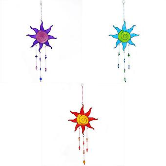 Something Different Sun Catcher With Beads