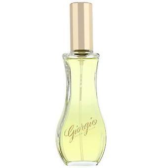Giorgio Beverly Hills Giorgio Yellow Eau de Toilette Spray for Women 90 ml