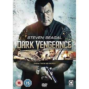 Dark Vengeance DVD