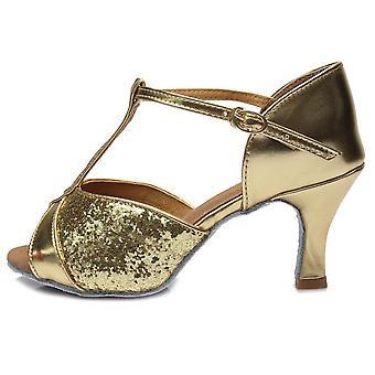Ballroom Latin Tango Zapatos de Baile