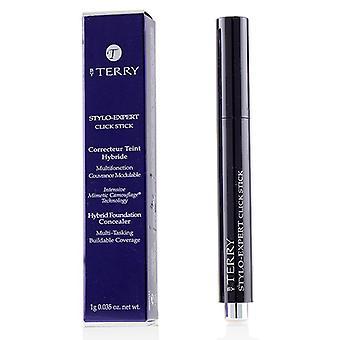 Av Terry Stylo Expert Klicka Stick Hybrid Foundation Concealer - # 1 Rosy ljus 1g/0,035 oz
