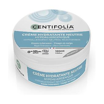 Neutral Bio Moisturizing Cream 100 ml grädde