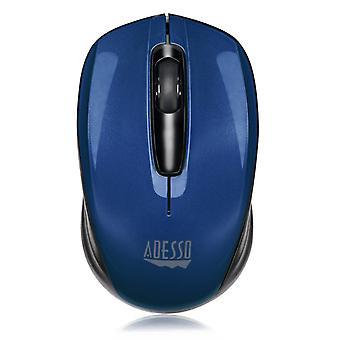 Ασύρματο μίνι ποντίκι μπλε