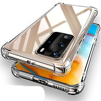 Case For Huawei P30 P20 P40 Pro P10 Mate 30 20 10 Lite Y5 Y6 Y7 Y9 Prime