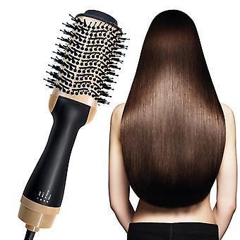 Volumizer Hair Blower Brush Hot Hair Air Brush