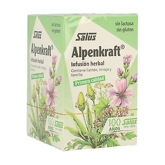 Alpenkraft Infusion 15 packets