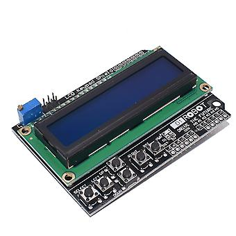 Lcd Keypad Shield L Module Display For Arduino