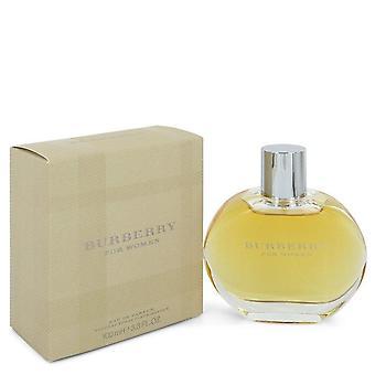 Burberry Eau De Parfum Spray Burberry 3,3 oz Eau De Parfum Spray