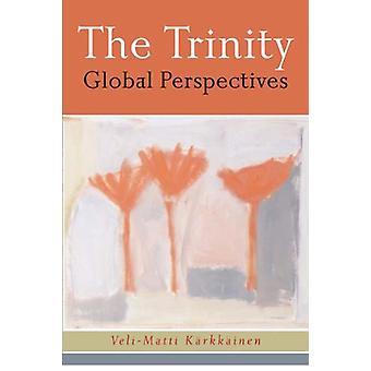 The Trinity - Veli-Matti Karkkaisen globaalit näkökulmat - 978066422