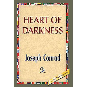 Heart of Darkness by Joseph Conrad - 9781421851013 Book
