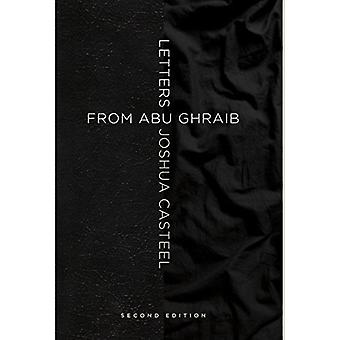 Letters from Abu Ghraib - Second Edition by Joshua Casteel - 97814982