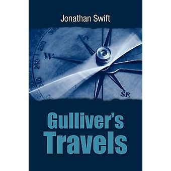 Gulliver's Travels by Jonathan Swift - 9781936041893 Book
