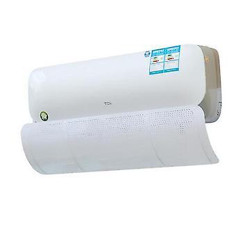 Skalerbar hengende type air condition frontrute anti-direkte blåser