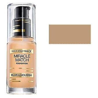 Max Factor Miracle Match Stiftung
