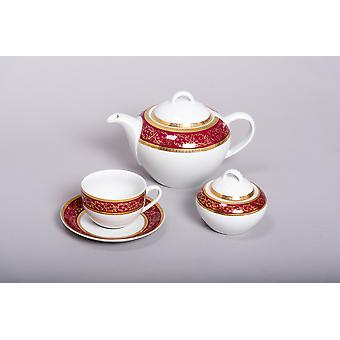 Saphyr Tea Set
