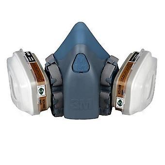 Gasmaske Chemische Atemschutzmaske