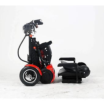 Enhance Perfect Travel Transformer 4 Wheel Folding Mobility Scooter