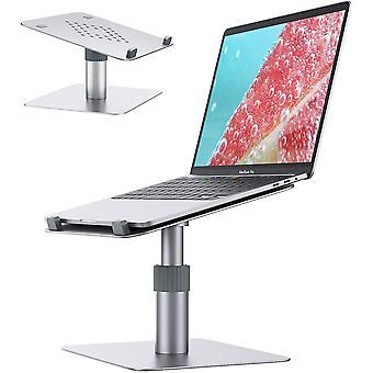 Laptop Stnder 360 Drehbarer Laptop Stand Notebookstnderder Hhenverstellbar Halterung Halter