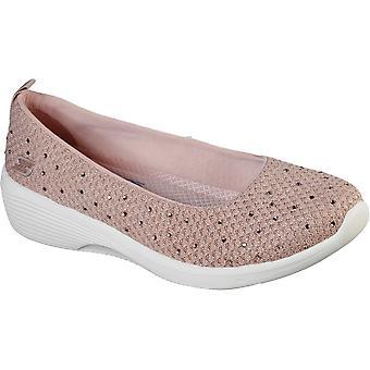 Skechers women's arya sweet glitz sport loafer diverse kleuren 32121